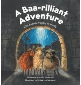 Somervell A Baa-rilliant Adventure