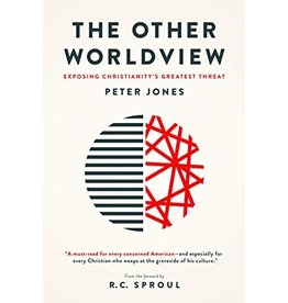 Jones The Other Worldview