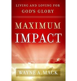 Mack Maximum Impact