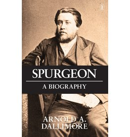 Dallimore Spurgeon: A Biography