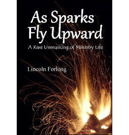 Forlong As Sparks Fly Upward