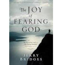 Bridges The Joy of Fearing God
