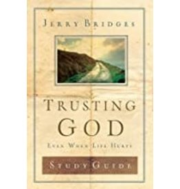 Bridges Trusting God Discussion Guide