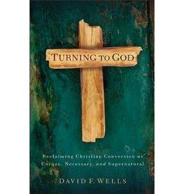 Wells Turning To God