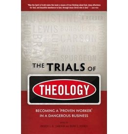Cameron The Trials of Theology