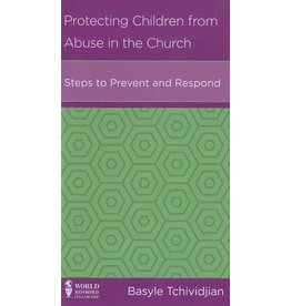 Tchividjian Protecting Children from Abuse in the Church