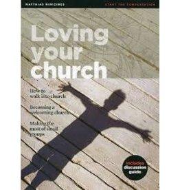 Loving Your Church