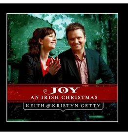 Getty Joy An Irish Christmas - Piano and Vocal Songbook