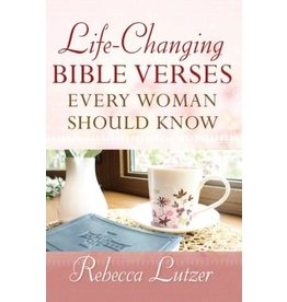 Lutzer Life Changing Bible Verses Every Woman Should Know