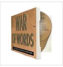 Tripp War of Words CD Album