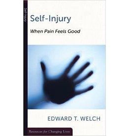 Welch Self-Injury