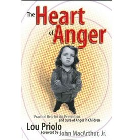 Priolo The heart of Anger