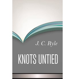 Ryle Knots Untied