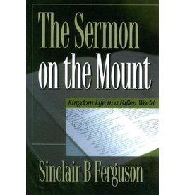 Ferguson The Sermon on the Mount