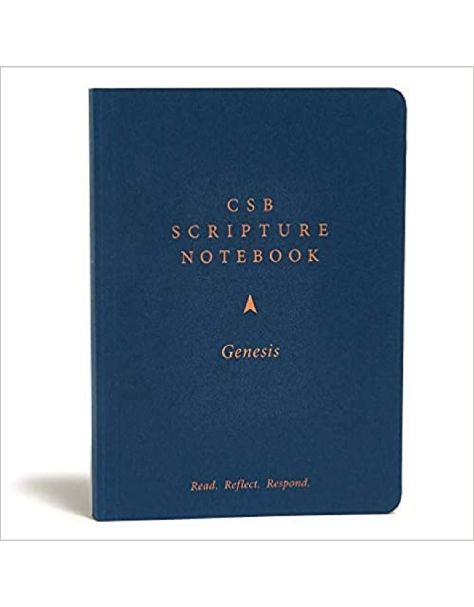 CSB Scripture Notebook - Genesis