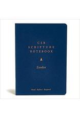 Holman CSB Scripture Notebook - Exodus