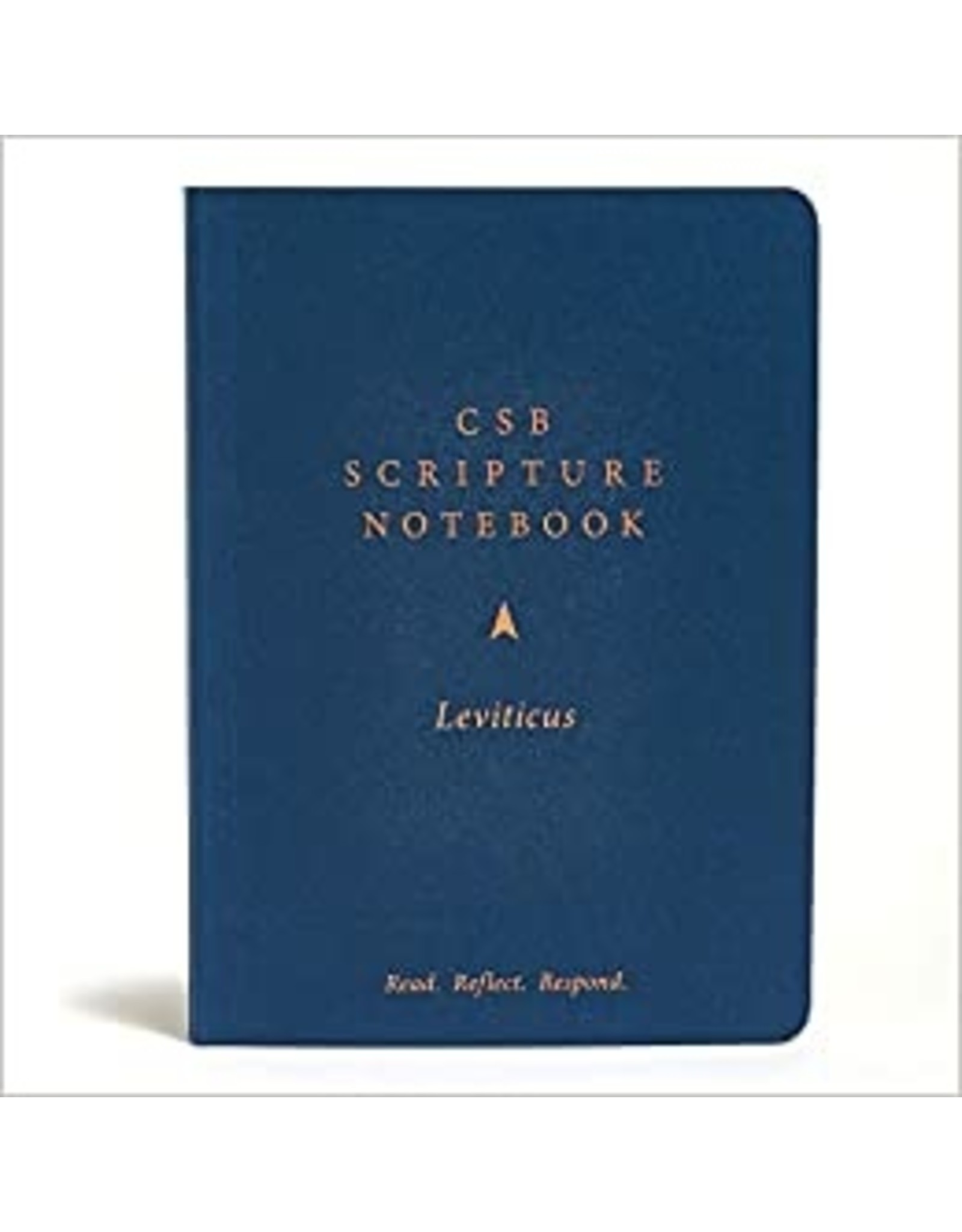 Holman CSB Scripture Notebook - Leviticus