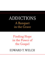 Welch Addictions: A Banquet in the Grave  - Audio Book