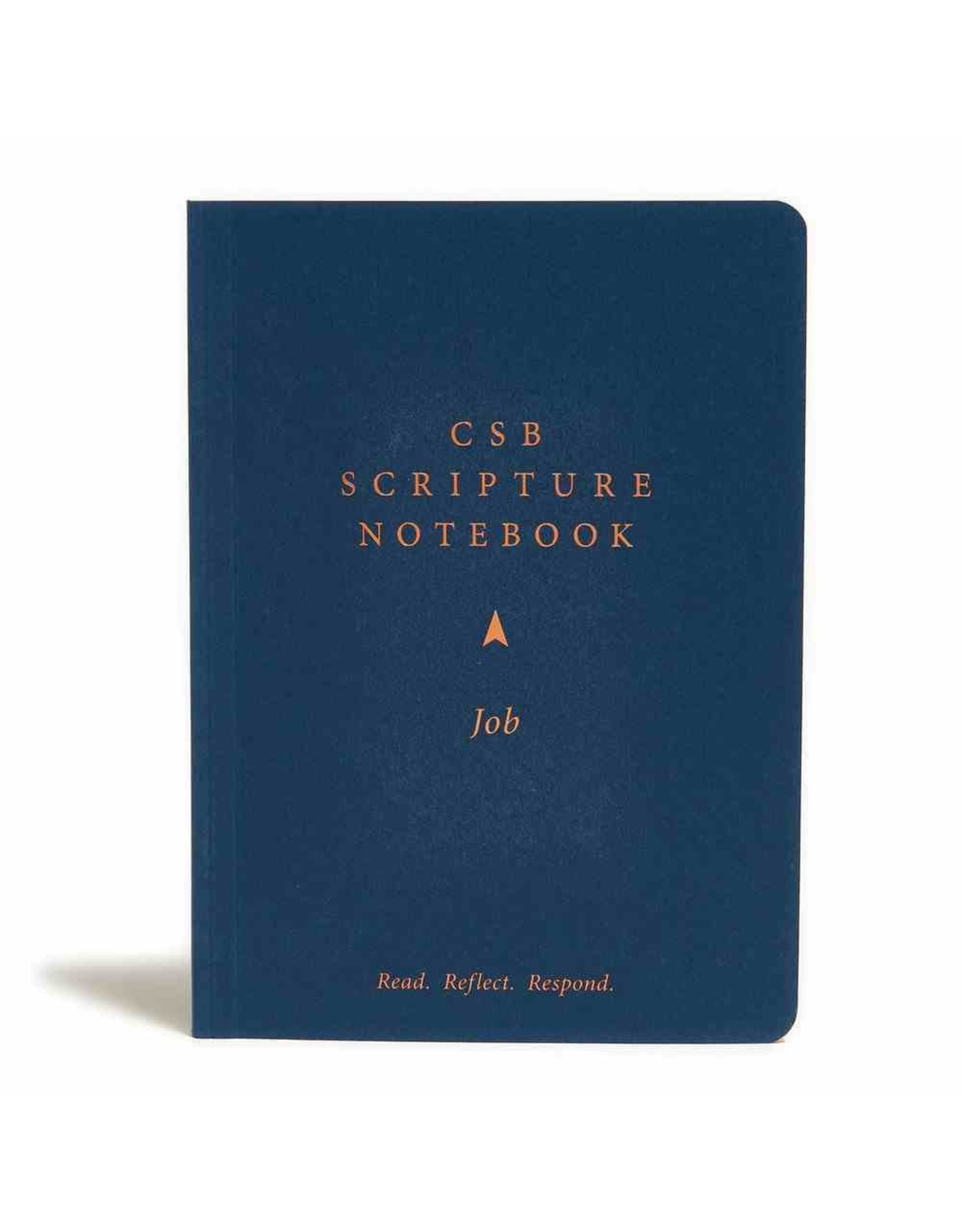 Holman CSB Scripture Notebook - Job