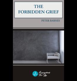 Peter Barnes The Forbidden Grief