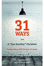 Scott 31 Ways to Be a One Another Christian