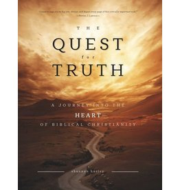 Hurley The Quest for Truth