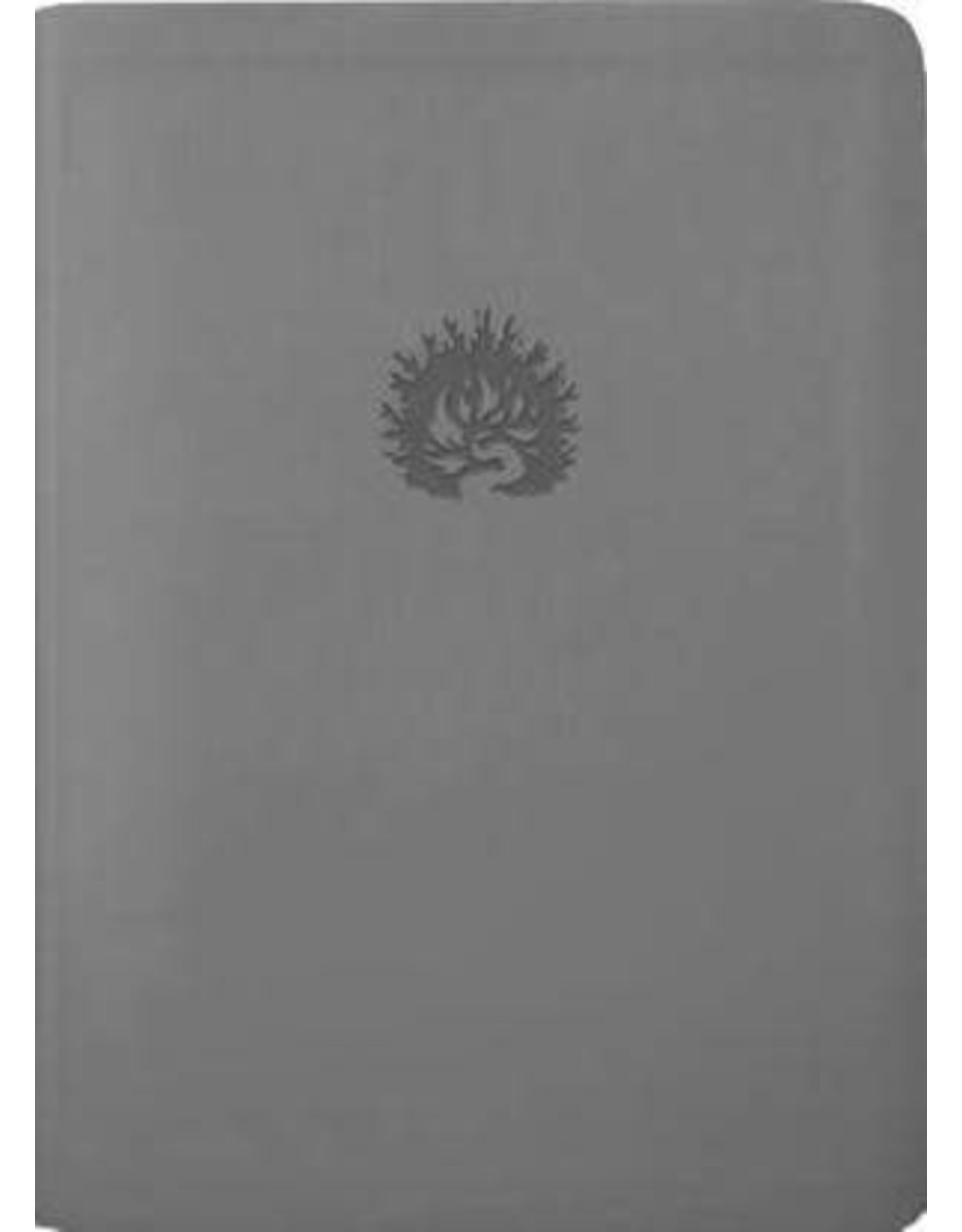ESV The Reformation Study Bible Light Gray Leather-Like