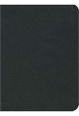 ESV The Reformation Study Bible, Black, Seville Cowhide