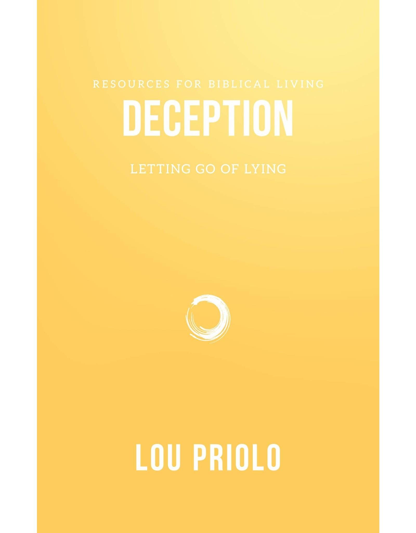 Priolo Deception