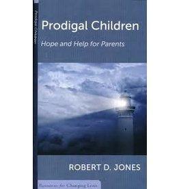 Jones Prodigal Children