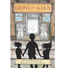 Snyder Lions for Ajax