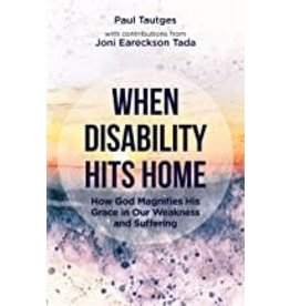 Tautges When Disability Hits Home