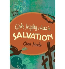 Meade God's Mighty Acts in Salvation