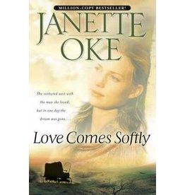 Janette Oke Love Comes Softly