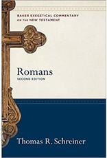 Schreiner Baker Exegetical Commentary   Romans