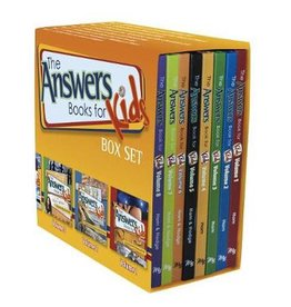 Ham/Hodge The Answers Book for Kids Box Set