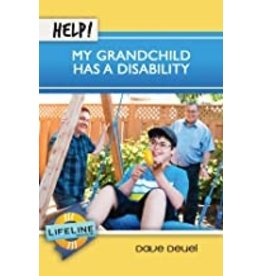 Deuel Help! My Grandchild has a disability