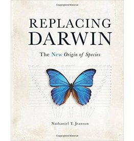 Jeanson Replacing Darwin: The New Origin of Species