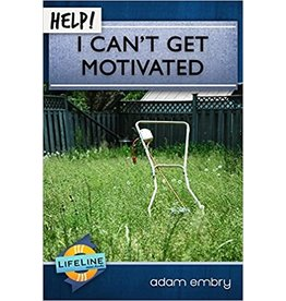 Embry Help! I can't get motivated