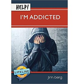 Jim Berg Help! I'm addicted