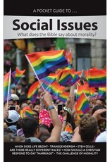 A Pocket Guide To Social Issues