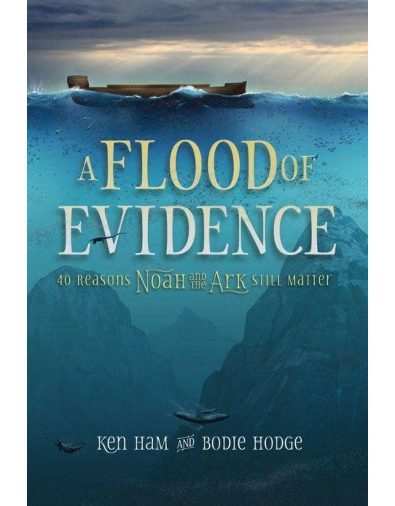 Ham / Hodge A Flood of Evidence