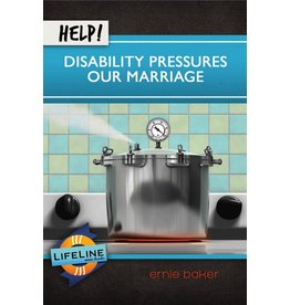 Baker Help! Disability Pressures Our Marriage