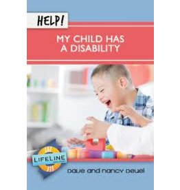 Deuel Help! My Child Has a Disability