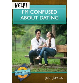 James Help! I'm Confused About Dating