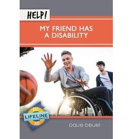Deuel Help! My Friend Has a Disability