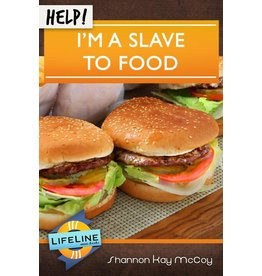 McCoy Help! I'm a Slave To Food