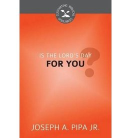 Pipa Is the Lord's Day For You