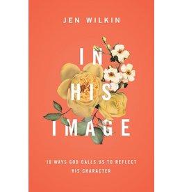 Wilkin In His Image