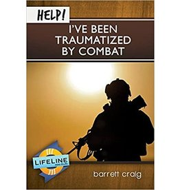 Craig Help! I've been traumatized by combat
